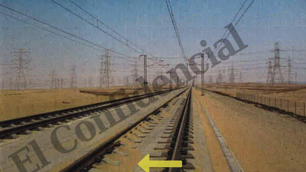 Foto: La empresa pública Renfe lidera el consorcio que tiene que operar el AVE durante 12 años.