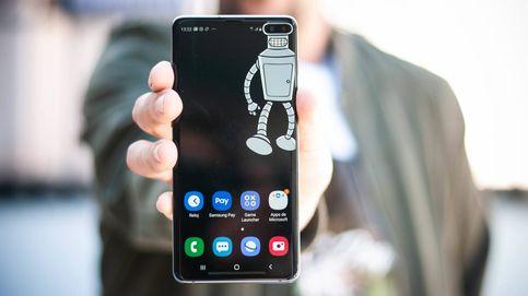 Galaxy S10: así es el 'anti iPhone' de Samsung