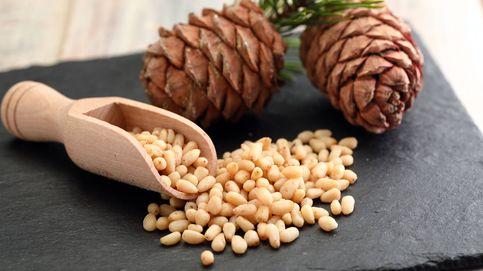 Los piñones, un fruto selecto y muy saludable