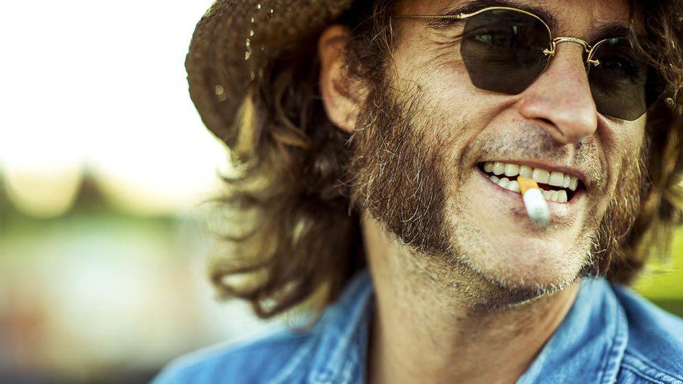 El loco mundo del cine fumeta