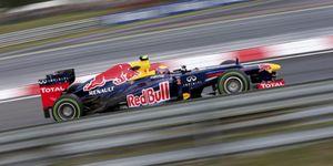 Webber domina los último libres del GP de Hungría y Alonso logra el quinto mejor crono