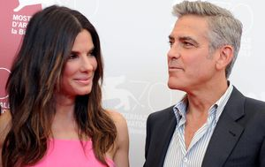 Sandra Bullock y George Clooney desafían a la gravedad