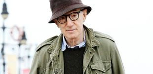 Post de Woody Allen demanda a Amazon por 68 millones (por enterrar su nuevo filme)