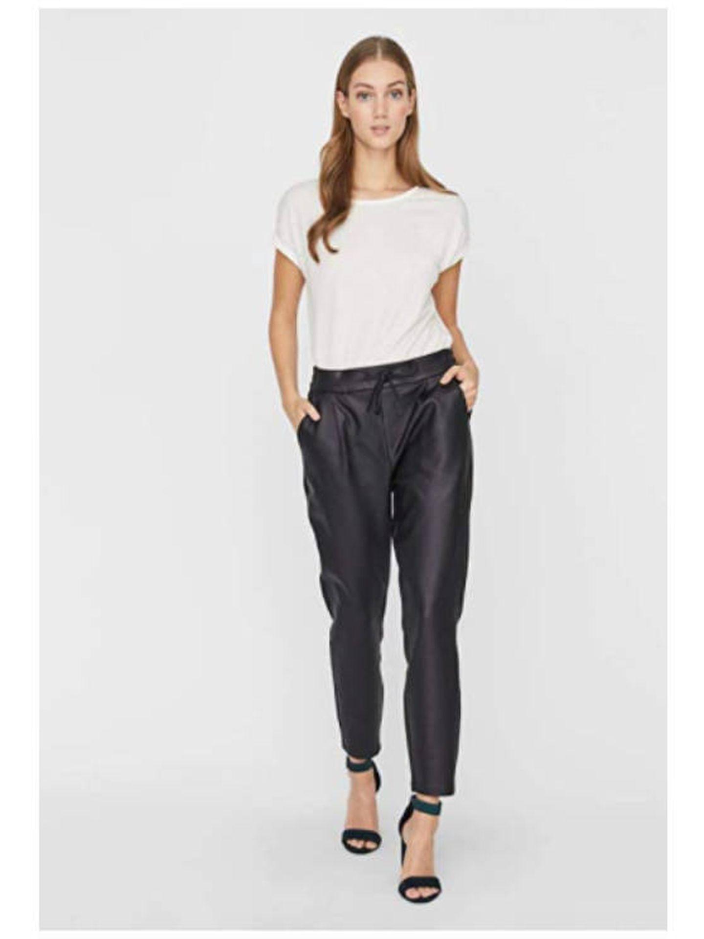 Pantalón de Vero Moda. (Cortesía)