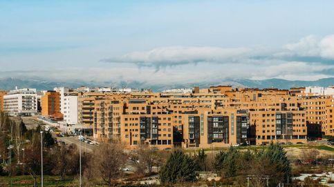 En Madrid capital hay 2.500 viviendas nuevas a la venta, solo 50 por menos de 150.000 €