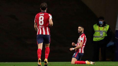 El Barça de Koeman se desmorona: a nueve puntos del Atlético y con Piqué lesionado