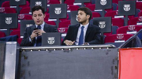 El pequeño Nicolás se 'cuela' en la Copa y drama de los vascos