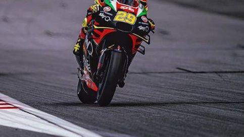 El beneficio del dopaje en MotoGP y su descuidado sistema de control 'antidoping'