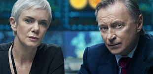 Post de 'Cobra' (Sky): la serie distópica que deja a oscuras a todo el Reino Unido