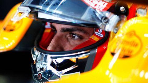 Por qué Carlos Sainz y McLaren o la batalla a cara de perro por sólo dos puestos en el Q3