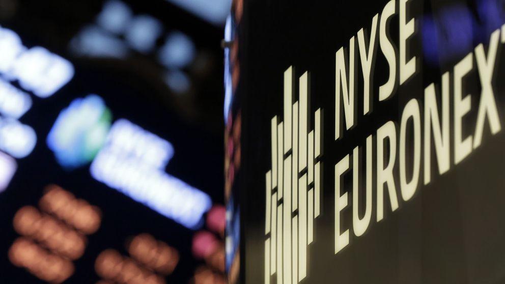 Euronext espera captar hasta 1.158 millones con su salida a bolsa