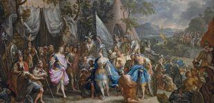 Post de Sexo entre reyes: el polvo de Alejandro Magno y Talestris que cambió la historia