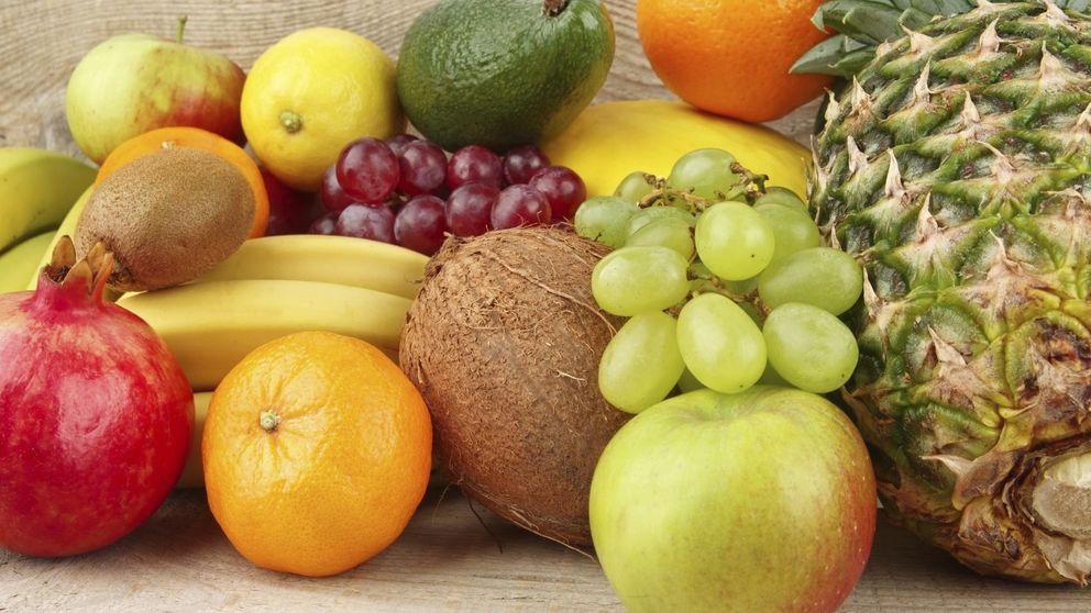 Los alimentos que debes tomar para evitar los problemas de salud diarios
