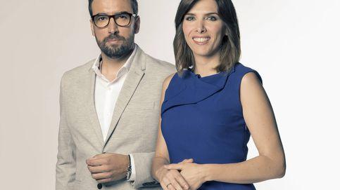 Verónica Sanz y Ricardo Altable, nuevos presentadores de 'Buenos días, Madrid'