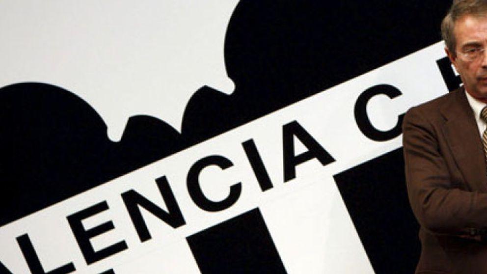 Soriano compra las acciones a Soler y pasa a ser el máximo accionista del club