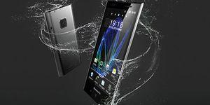 La 'guerra de los smartphones' calienta un 13% a Panasonic en el parqué