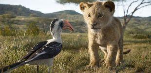 Post de Disney lanza el nuevo y emocionante tráiler del remake de 'El rey león'