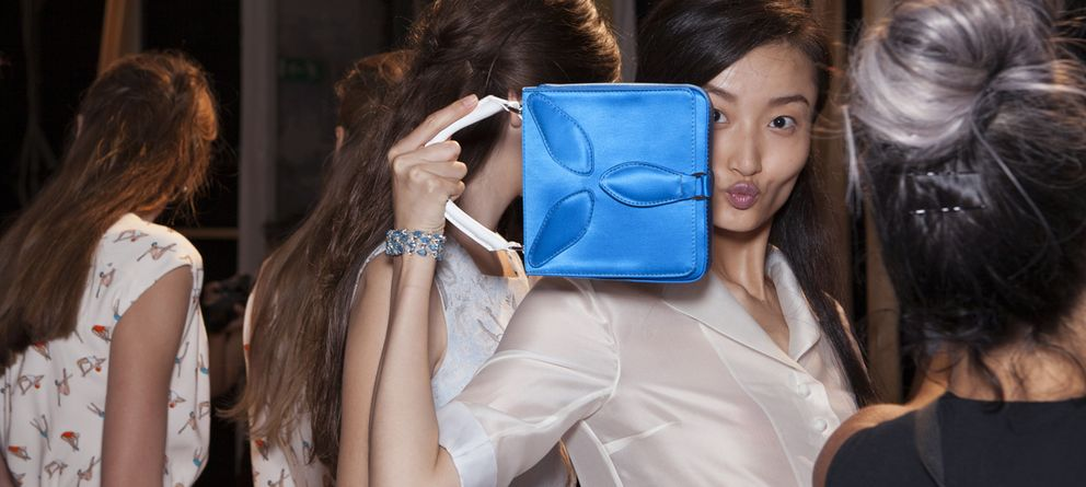 La nueva China: del todo a cien al lujo a todo trapo