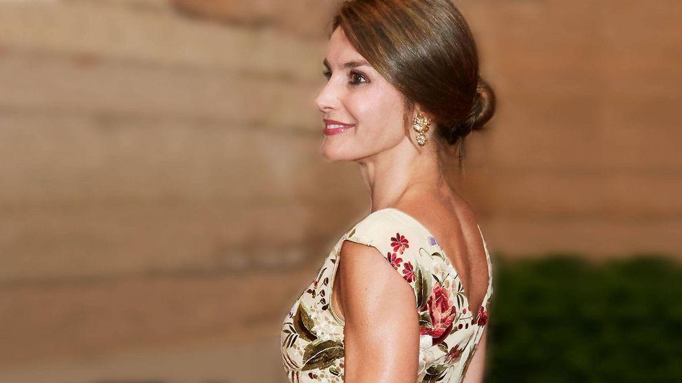 Los 7 mejores looks de Letizia en Mallorca... Y otros dos para el olvido