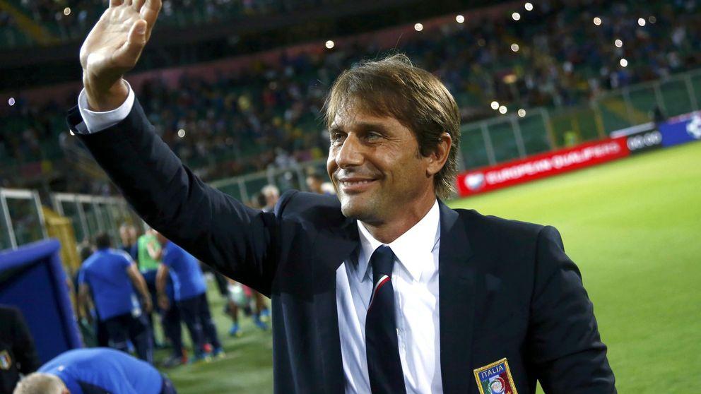 Abramovich elige al 'mourinhista' Conte para amargar la Premier a Guardiola