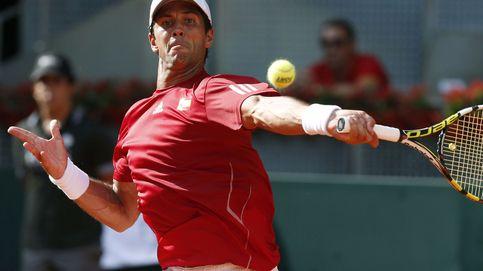 El porqué del enfado de Fernando Verdasco con Sergi Bruguera por la Copa Davis