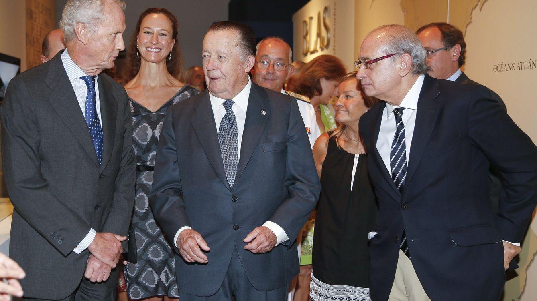 5 años de la muerte del duque de Calabria, el querido primo de Don Juan Carlos