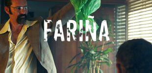 Post de Antena 3 ofrecerá finalmente la temporada completa de 'Fariña'