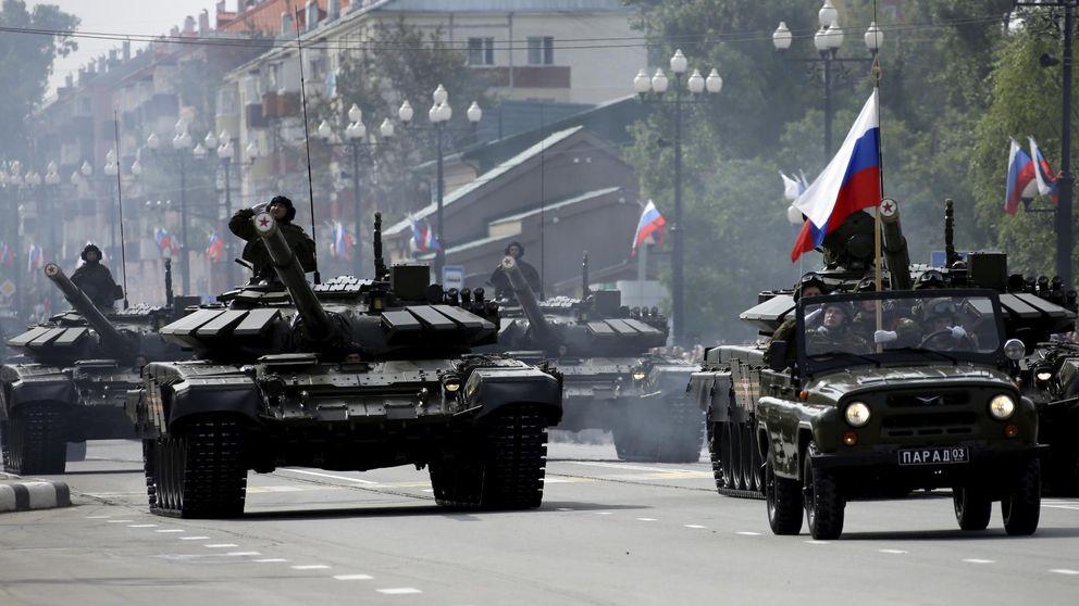 Ya es oficial: Rusia vuelve a ser el enemigo nº 1 del Pentágono
