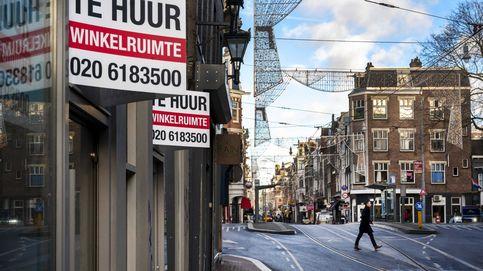 Países Bajos limitará al 1% las subidas de alquiler