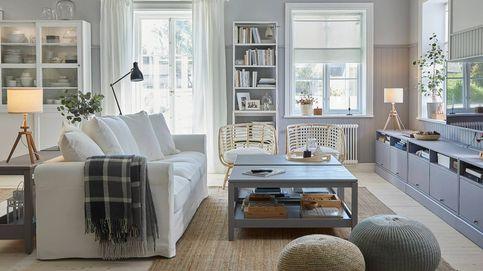 Esto tienen en común las estanterías más originales de Ikea y Maisons du Monde