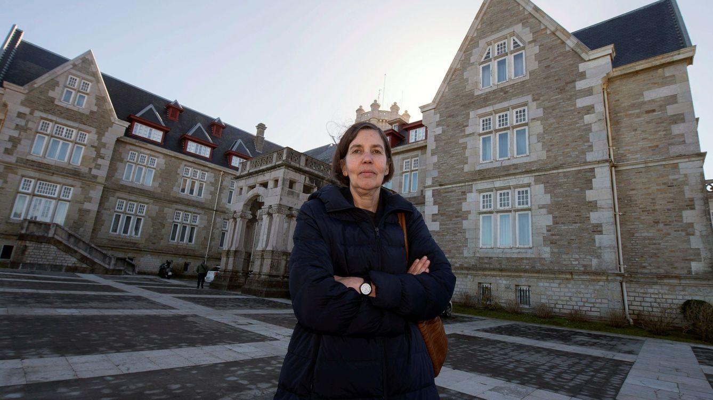 Castells desiste de colocar en la UIMP a la decana de la 'facultad de Podemos'