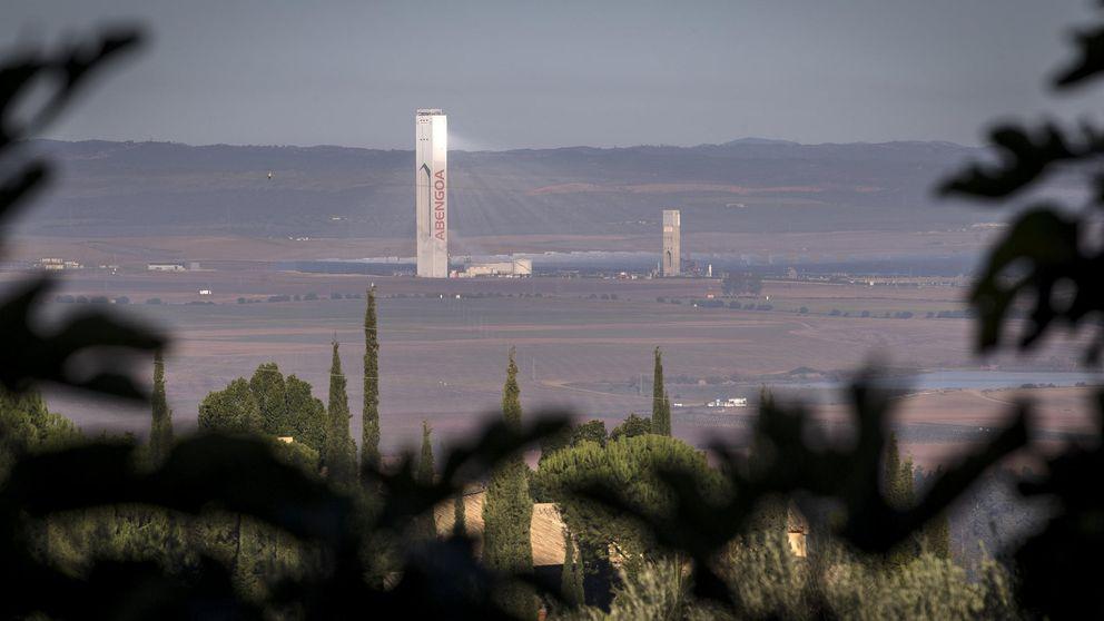 Abengoa solicita formalmente el preconcurso  en un juzgado de Sevilla