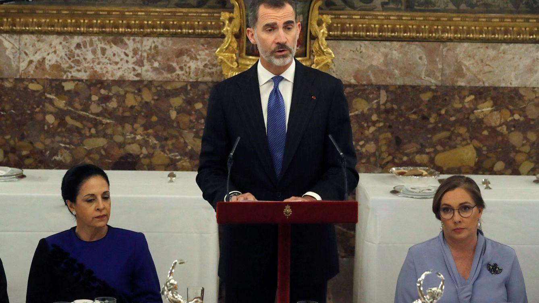De Felipe VI a Ana Botín y Francisco González: la delegación española en Davos