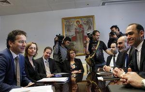 Chipre, pieza clave en el conflicto del gas como alternativa a Ucrania