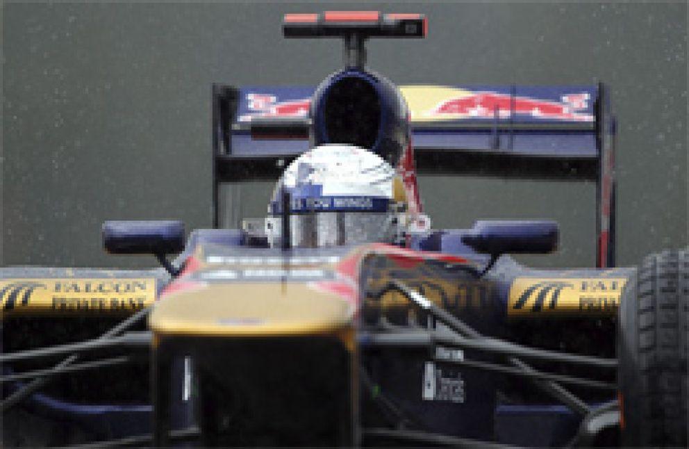 Cepsa entra en el paddock de la Fórmula 1, un círculo vicioso de difícil salida