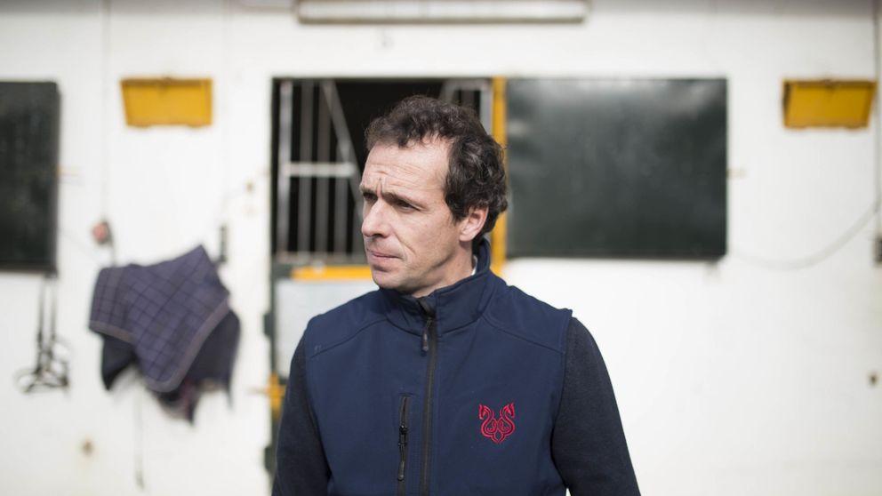 Guillermo Arizcorreta, el Jorge Mendes de los caballos