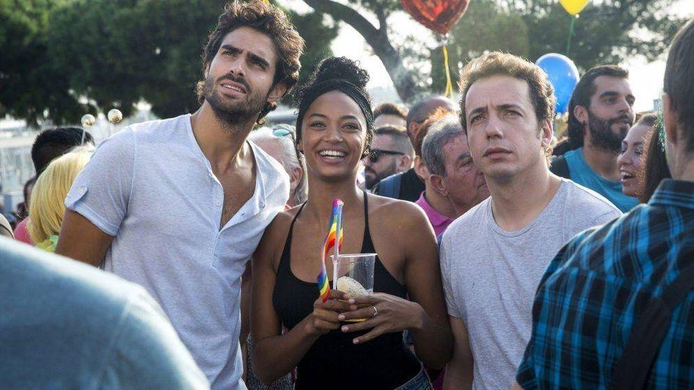 Foto: De Camarón a las cofradías: las películas más apetecibles del Festival de Málaga