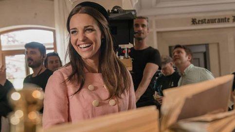 Paula Echevarría en 'Velvet', repasamos sus cortes de pelo tras el gran final de la serie