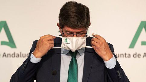 La Junta asegura que el confinamiento en España puede llegar en los próximos días