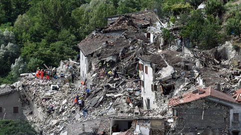 Los teléfonos de emergencias para los afectados por el terremoto en Italia