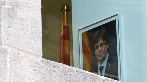 Puigdemont abre una crisis política en Bélgica
