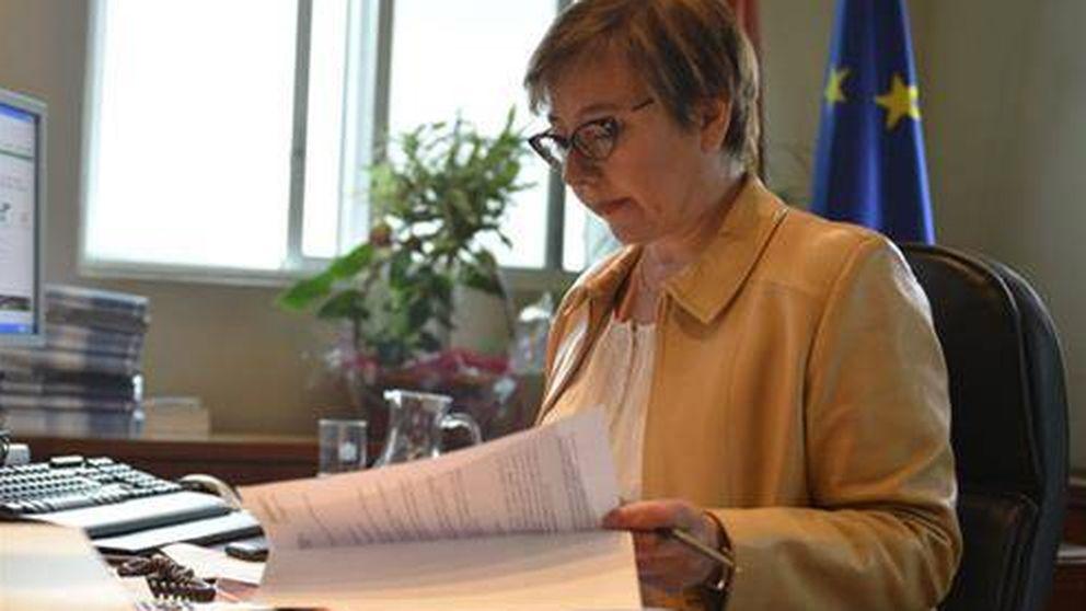 Carmen Martínez Castro revalida el cargo como secretaria de Estado de Comunicación