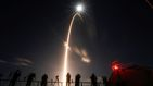 Despega Solar Orbiter, la sonda espacial que más cerca llegará del sol