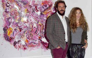 Blanca Cuesta expone como homenaje a Picasso