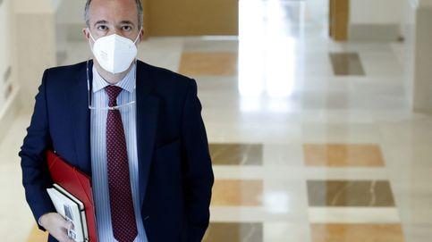 El ex número dos de Interior tacha de conjeturas las anotaciones de Villarejo
