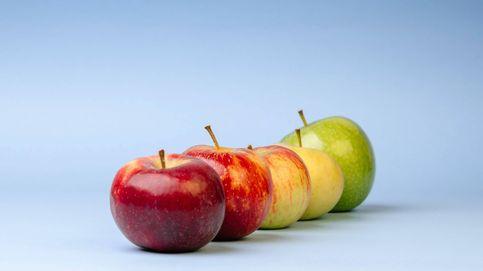 Comer manzanas baja la tensión arterial tanto como reducir la sal