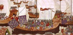 Post de Pero Niño, el pirata castellano que doblegó a los ingleses