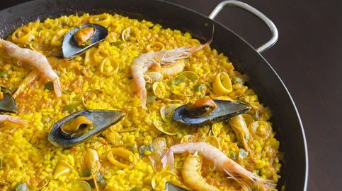 Dónde degustar las mejores paellas fuera de la Comunidad Valenciana