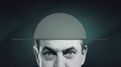 El síndrome de abstinencia de Zapatero y Miguel Barroso