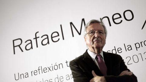 Rafael Moneo gana el premio Nacional de Arquitectura 2015